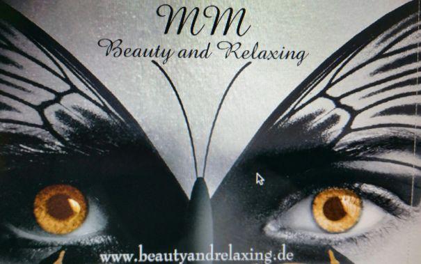 Kosmetik Behandlung! Schönheit die man sieht...